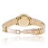 Rolex Lady-DateJust 18K Yellow Gold President 2.5ct Diamond Bezel Automatic Women's Watch