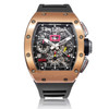 Richard Mille RM011 - FM Felipe Massa Front Shyne Jewelers