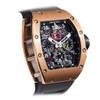 Richard Mille RM011 - FM Felipe Massa Side Shyne Jewelers