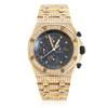 Audemars Piguet Royal Oak 18k Yellow Gold 37.5ct Diamond Watch