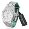 Audemars Piguet Royal Oak Silver Stainless Steel Watch