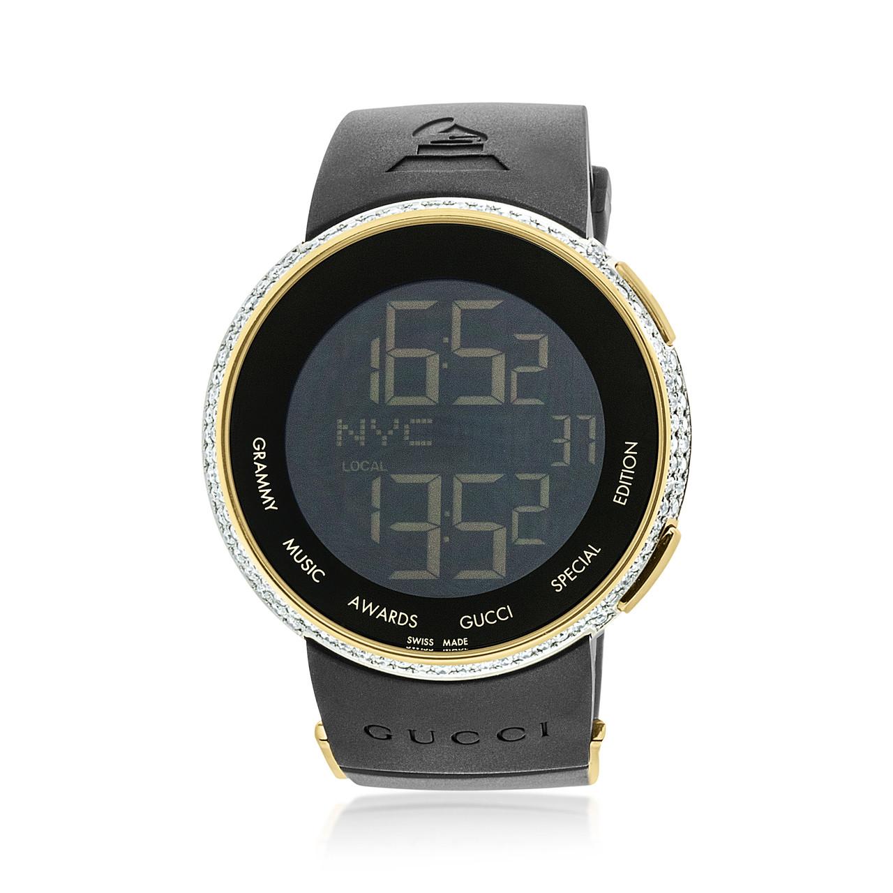 gucci grammy edition watch