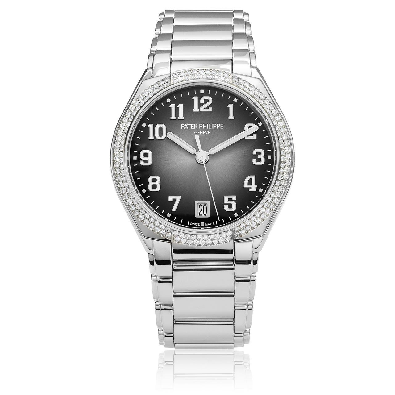 9e7a5ed4fd2 Patek Philippe Twenty~4 Automatic Women s Watch - Shyne Jewelers