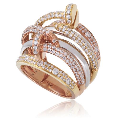 6551b2e77 Women's Jewelry - Rings - Statement - Page 1 - Shyne Jewelers