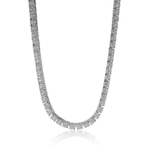 Women s Jewelry - Necklace - Tennis - Page 1 - Shyne Jewelers 6a32e9bf2