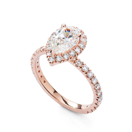 Custom Diamond Jewelry by Shyne Jewelers