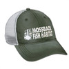 MossBack Washed Hats