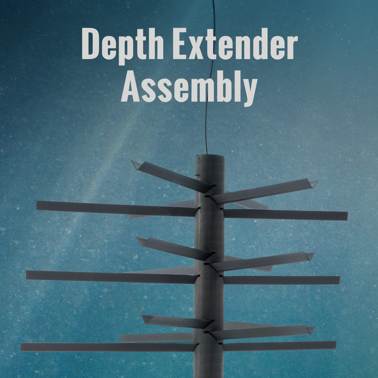 Depth Extender Assembly