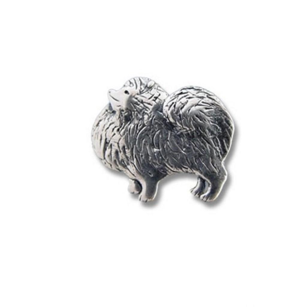 Pomeranian Jewelry
