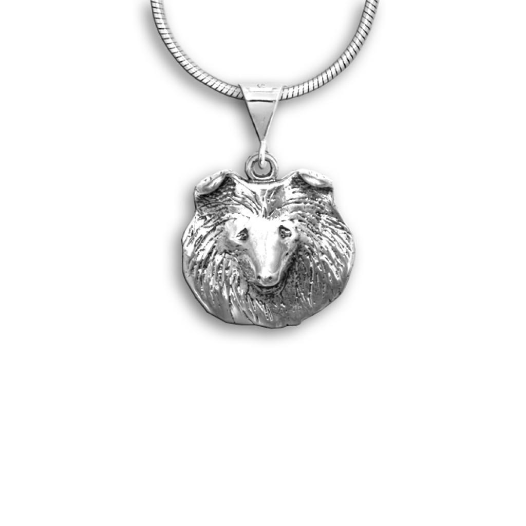 Sheltie Jewelry