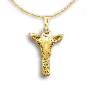 Wildlife Jewelry