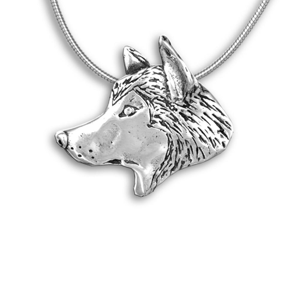 Husky Jewelry