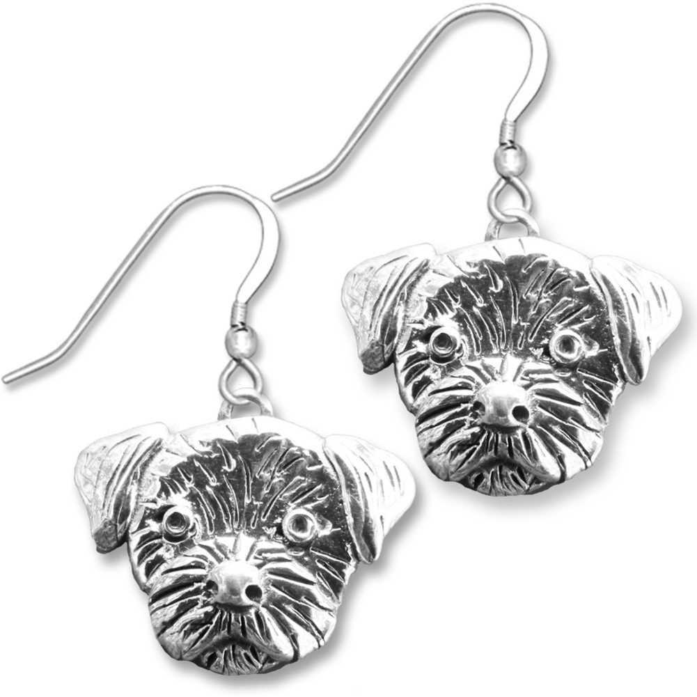 Border Terrier Jewelry