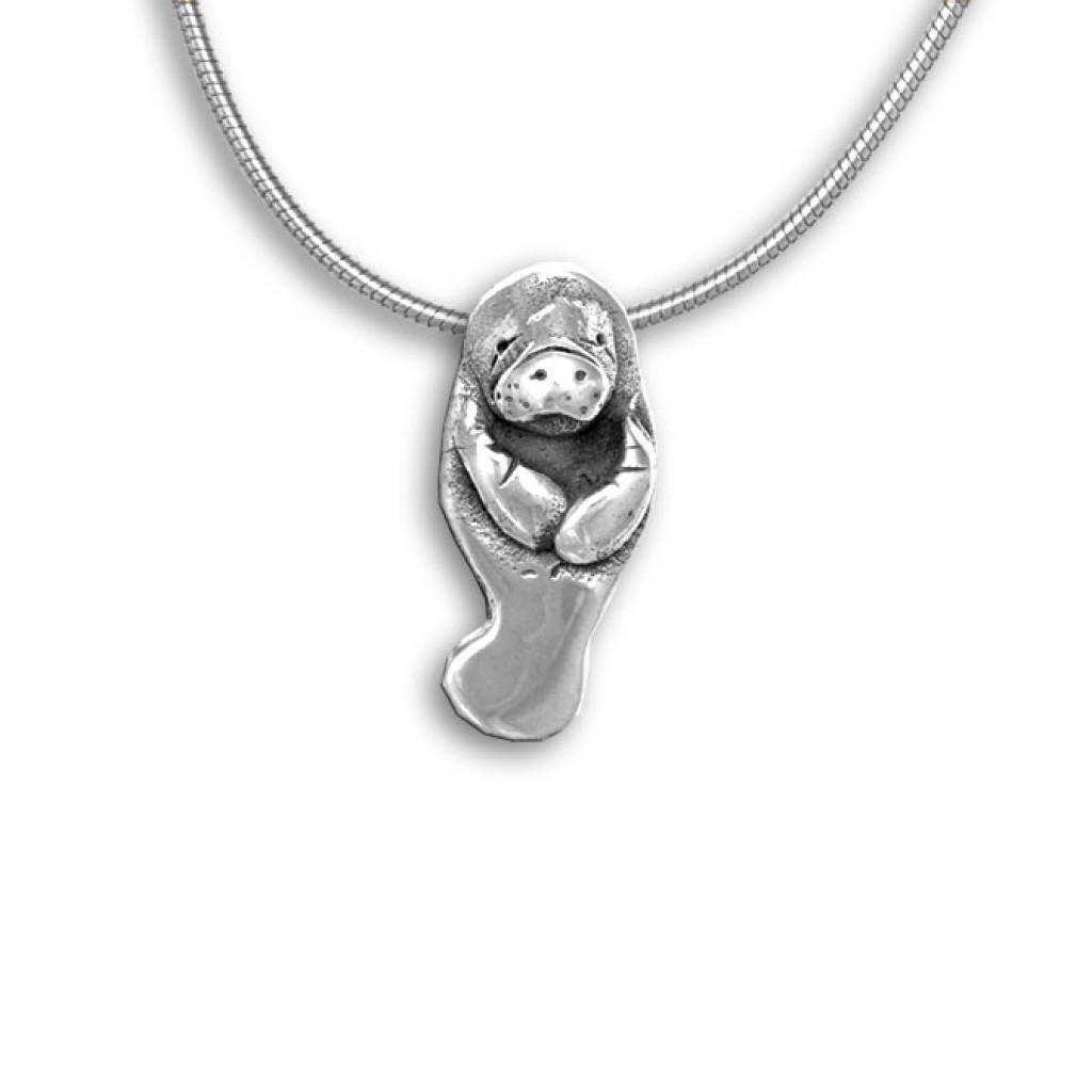 Manatee Jewelry