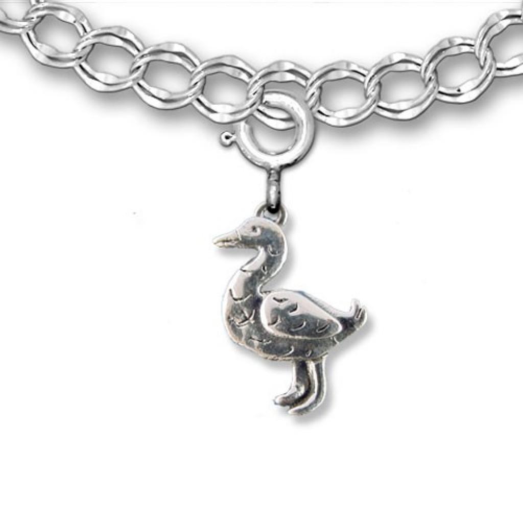 Duck Jewelry