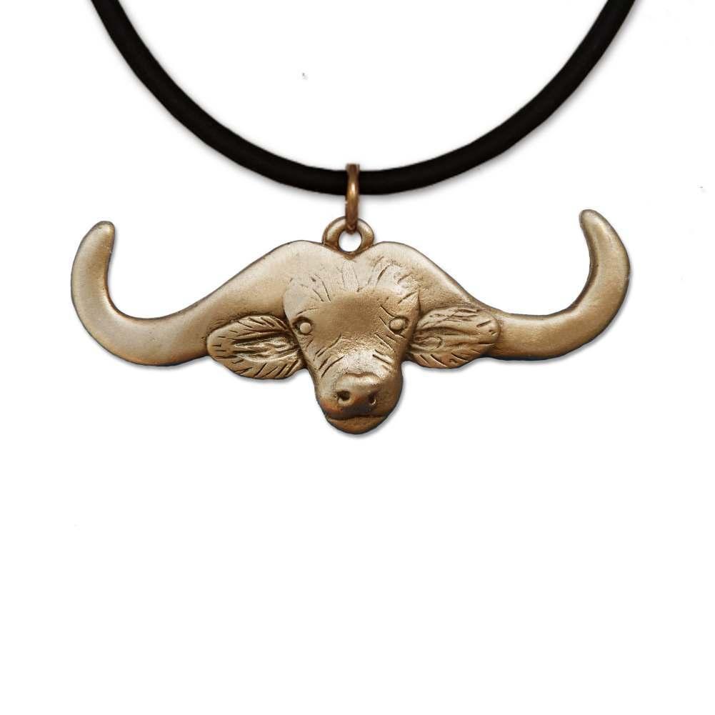 Cape Buffalo Jewelry