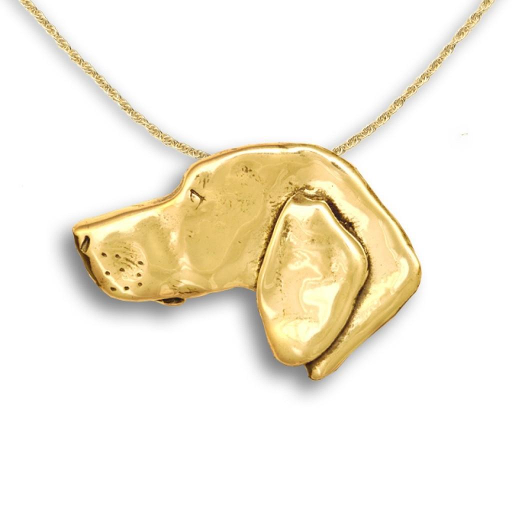 Weimaraner Jewelry