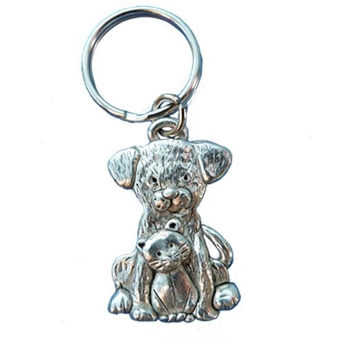 Dog and Cat Combination Jewelry