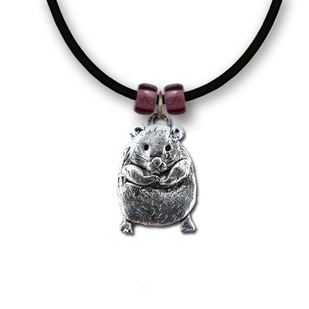 Hamster Jewelry