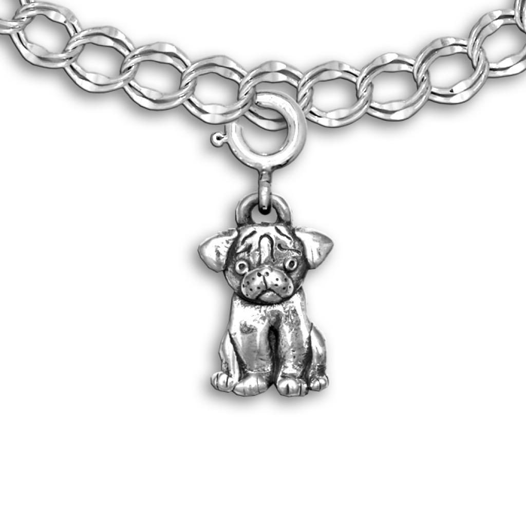 Pug Jewelry