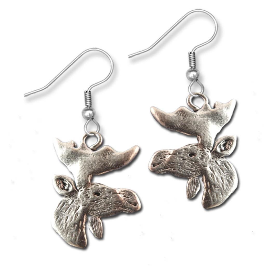 Deer & Moose Jewelry