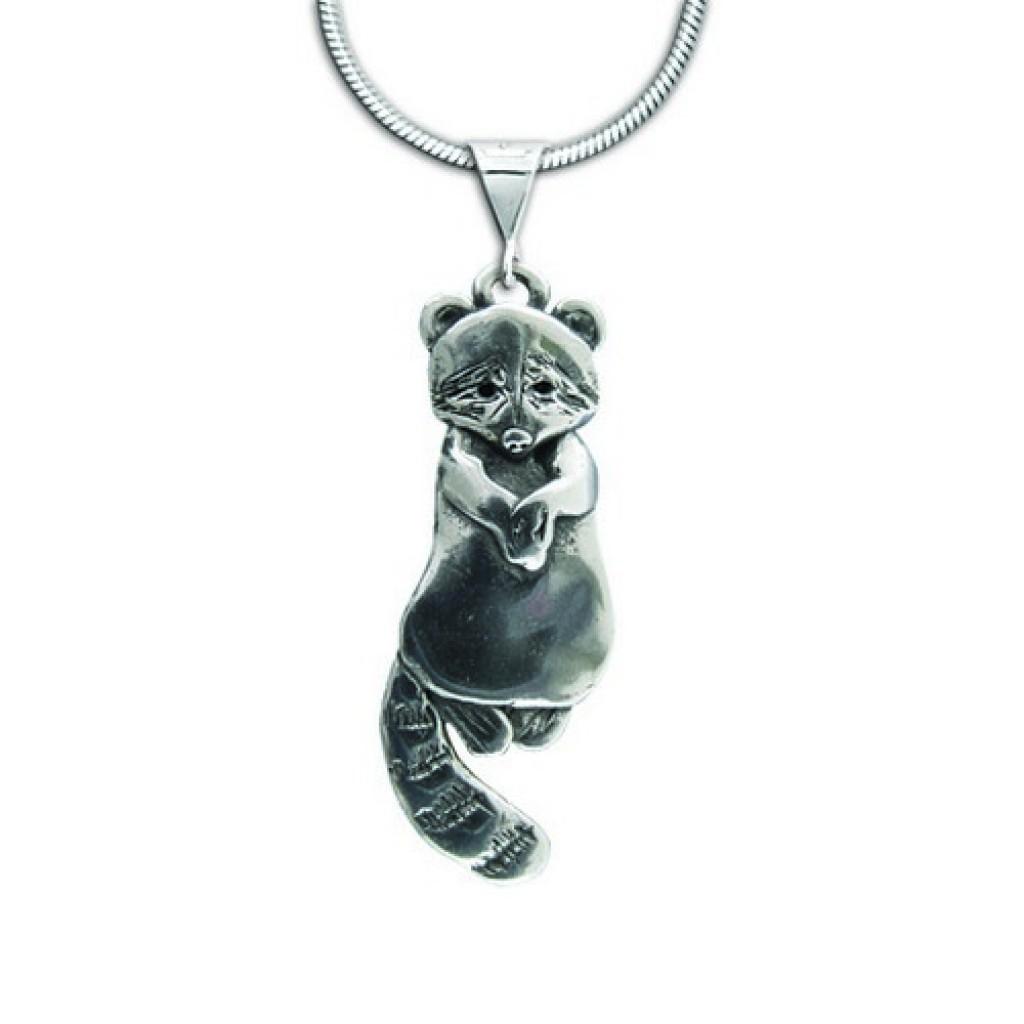 Raccoon Jewelry