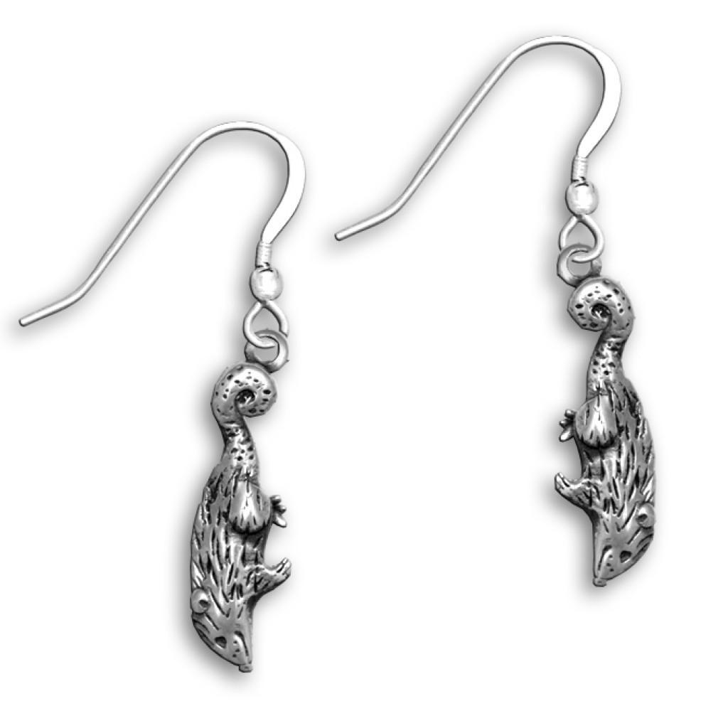 Possum Jewelry
