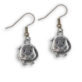 Guinea Pig Jewelry