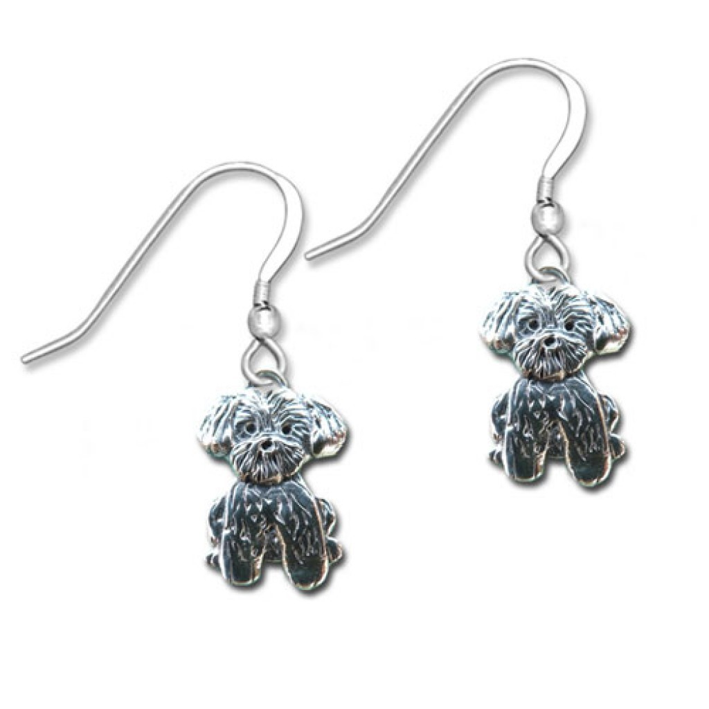 Lhasa Apso Jewelry