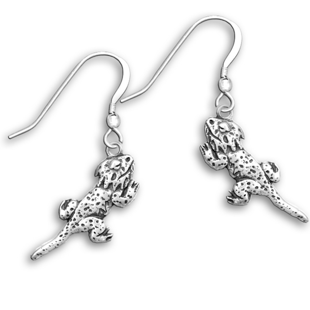 Bearded Dragon Jewelry