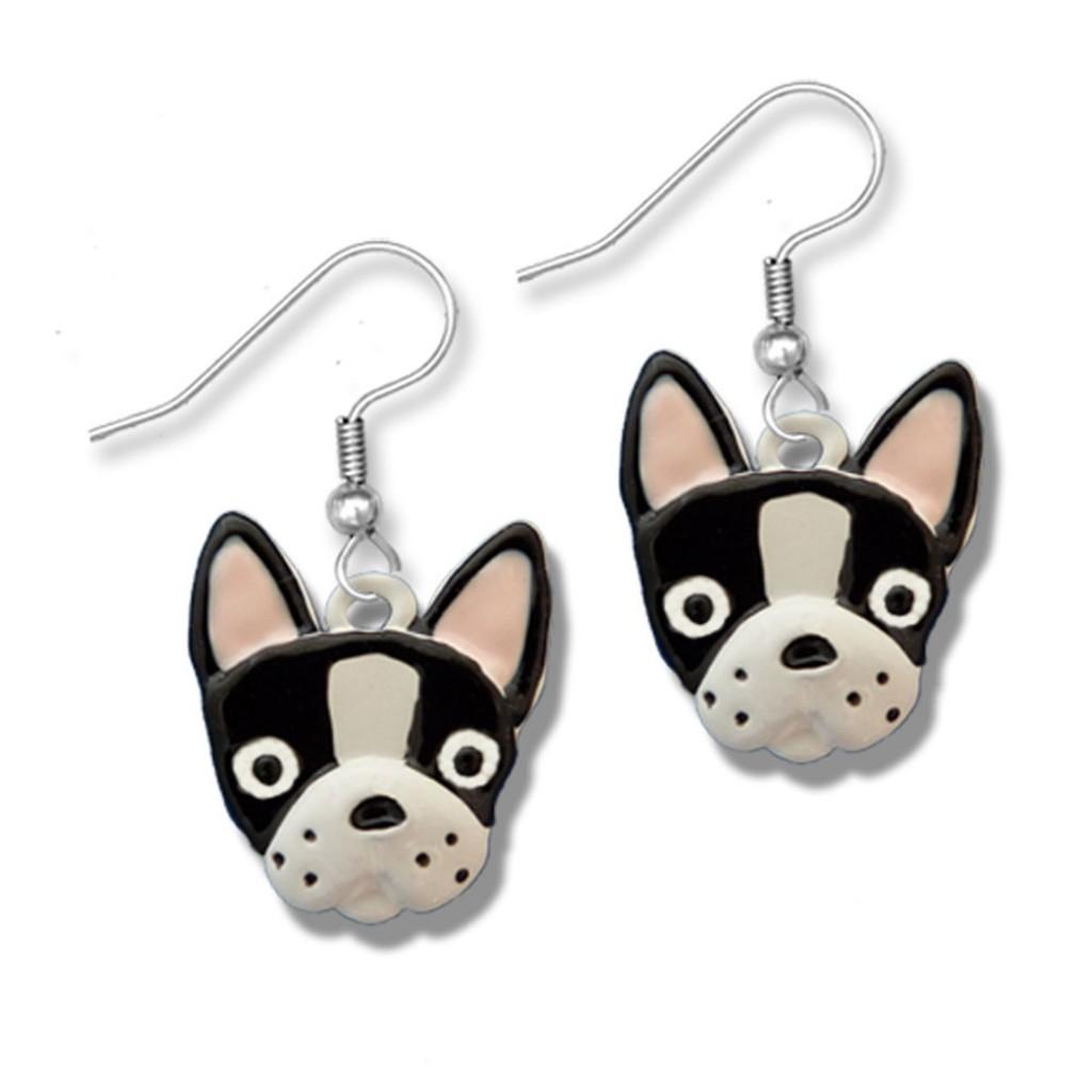 Boston Terrier Jewelry