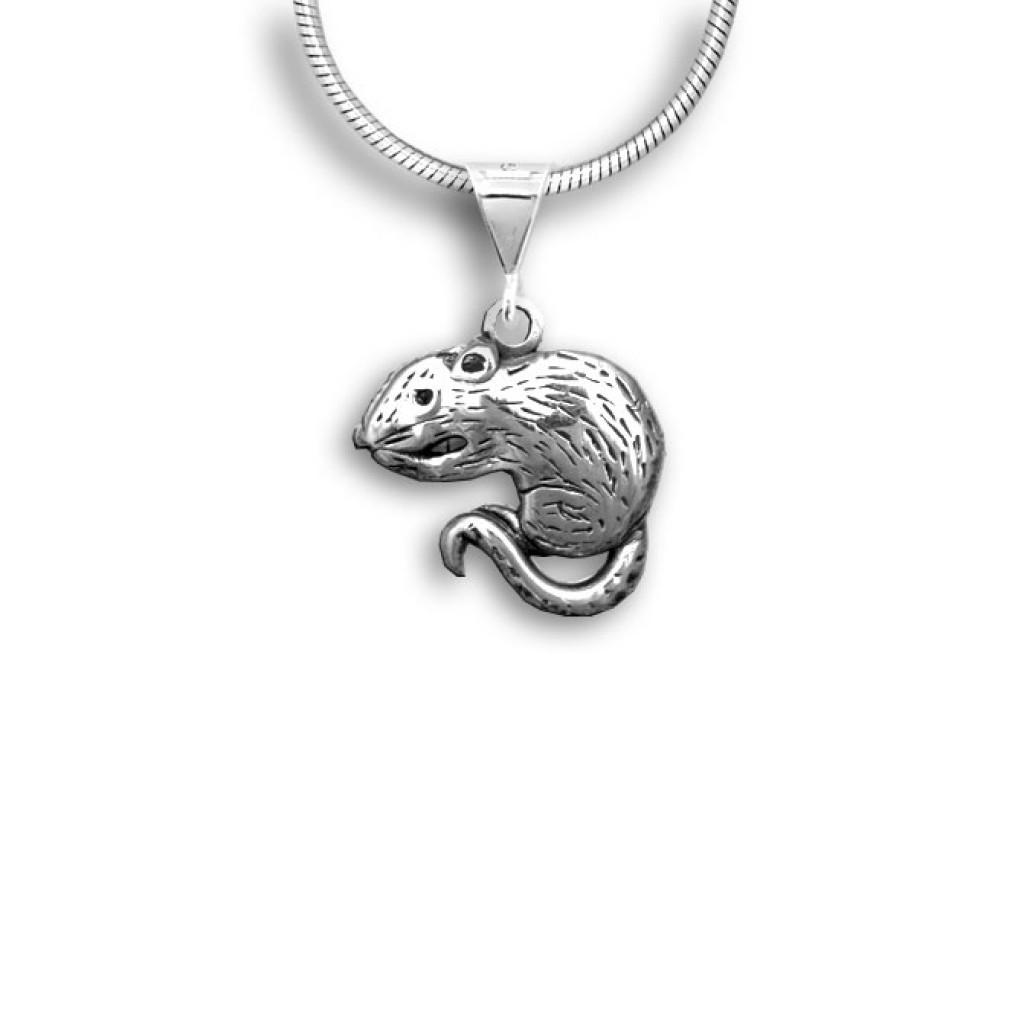 Rat Jewelry