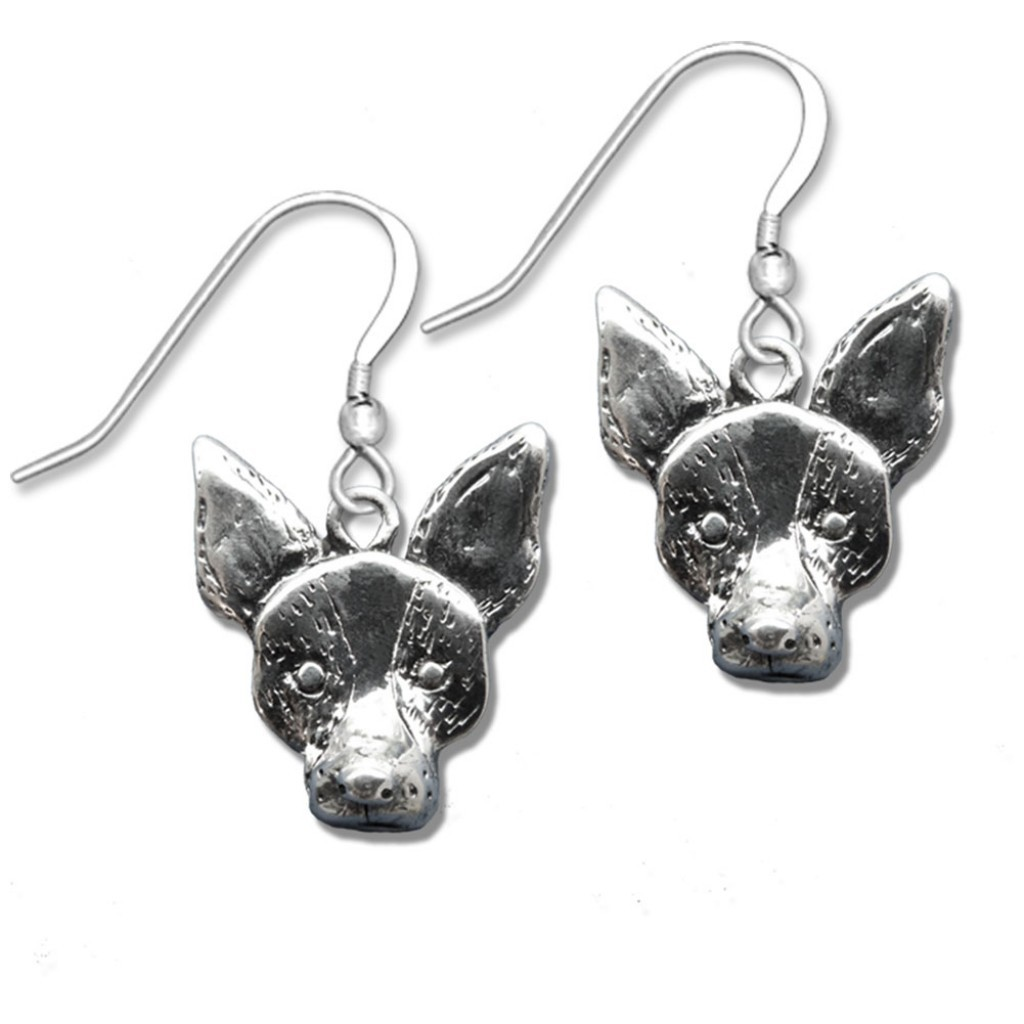 Rat Terrier Jewelry