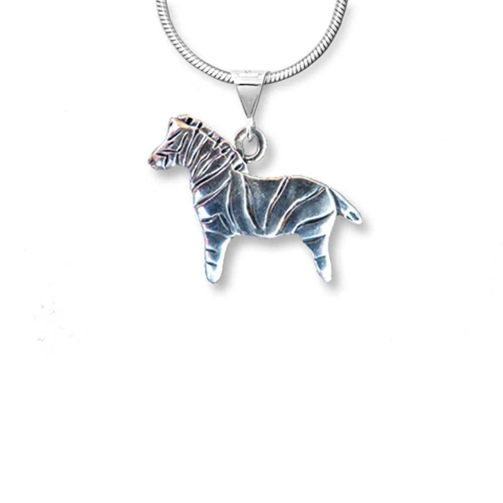 Zebra Jewelry