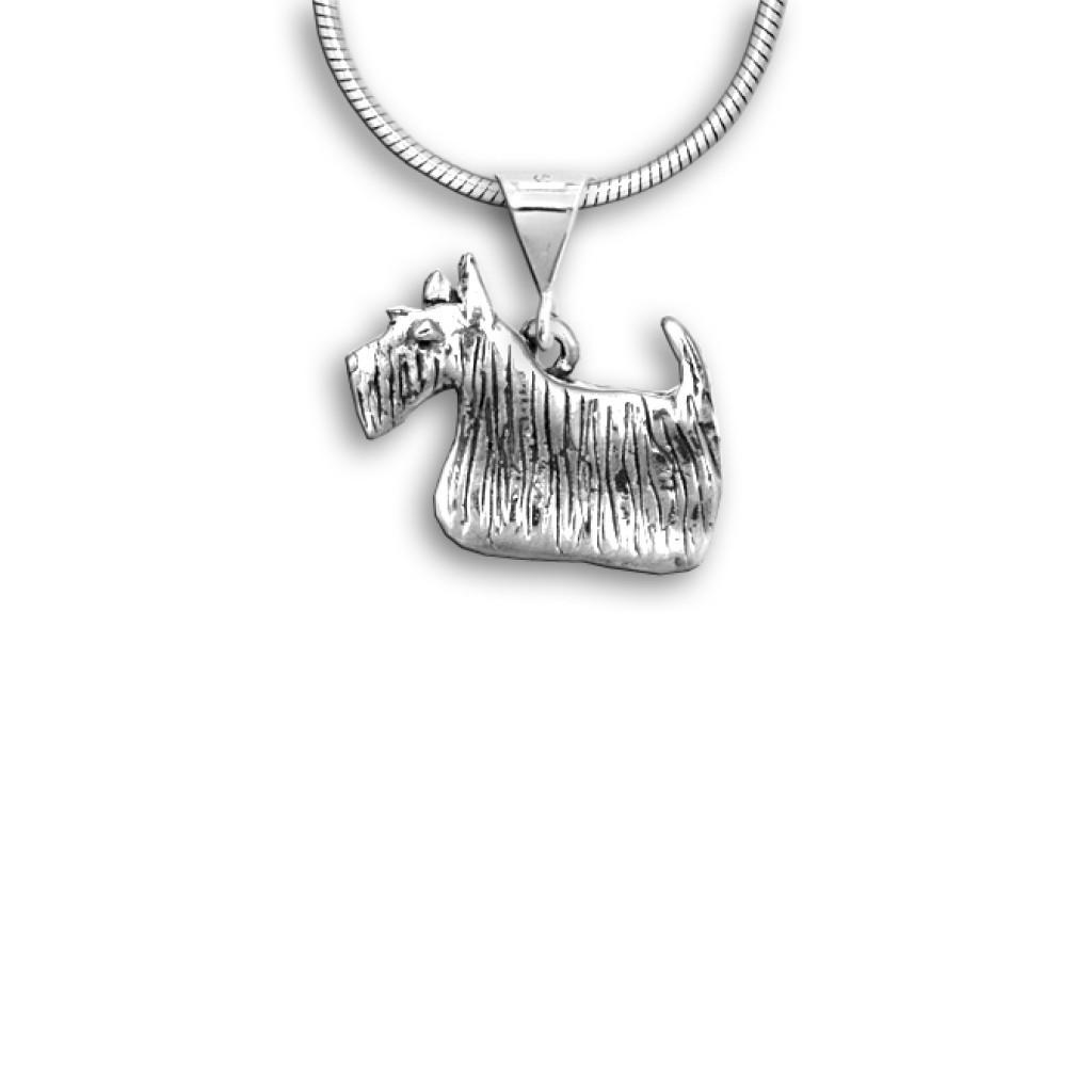 Scottie Jewelry