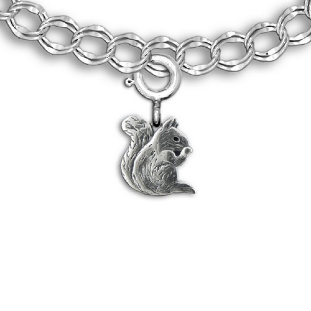 Squirrel Jewelry