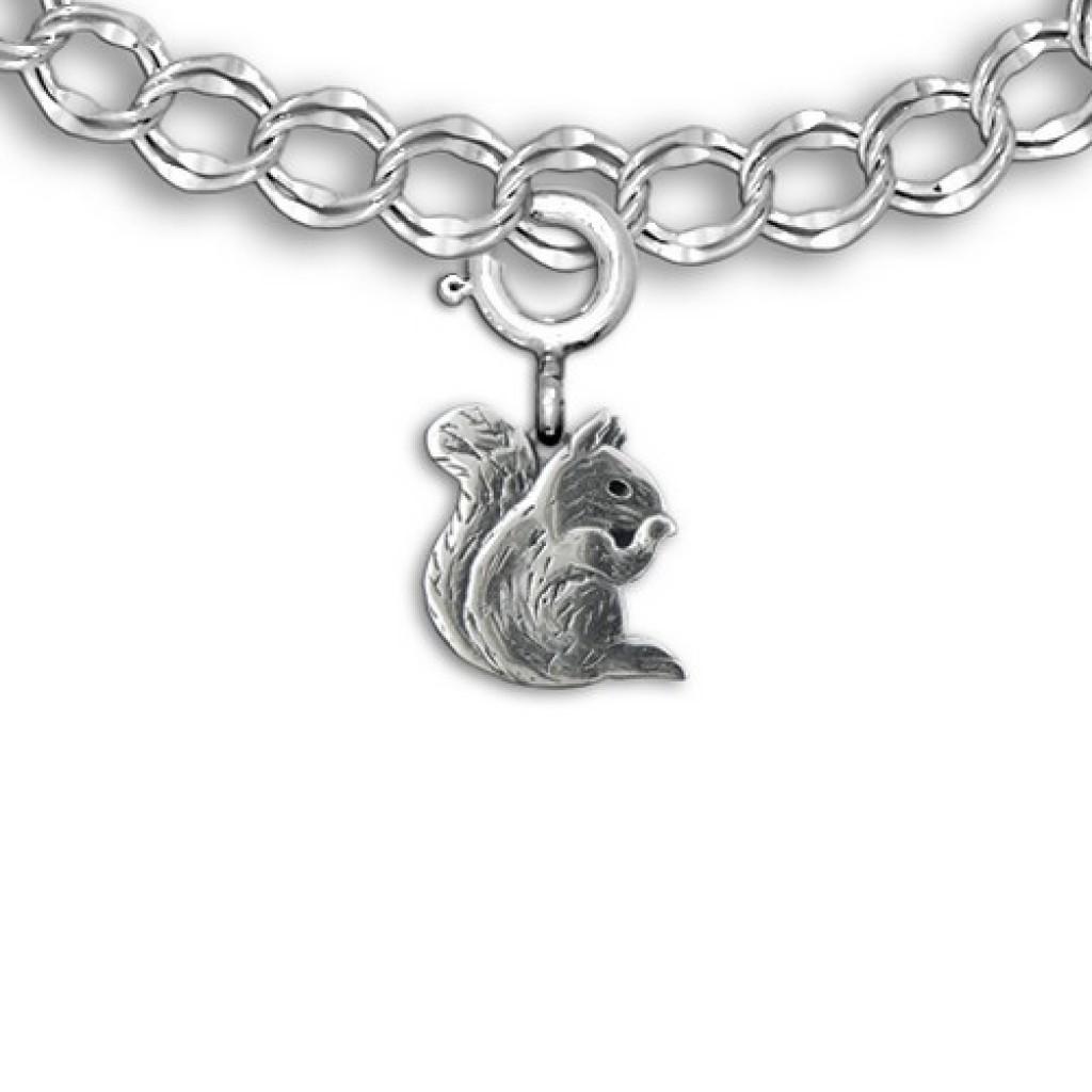 Squirrel Jewelry