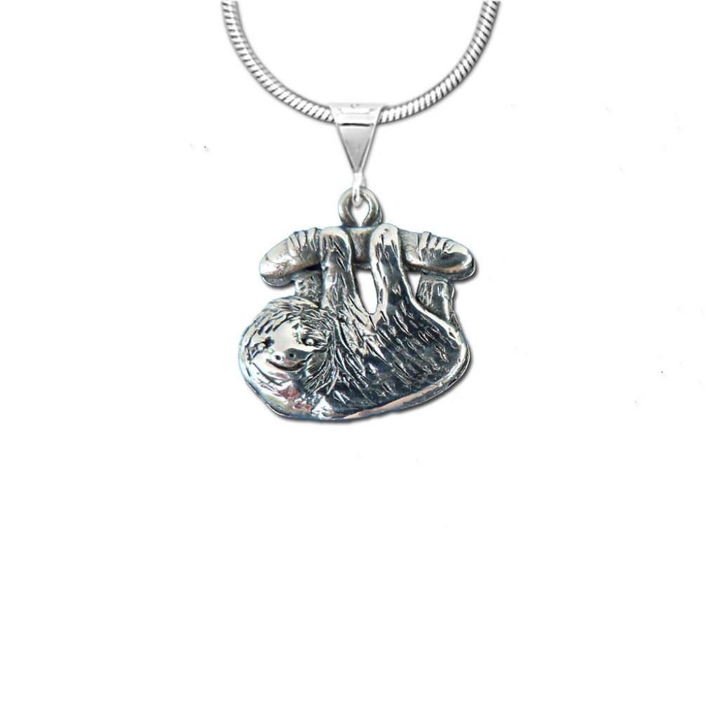 Sloth Jewelry