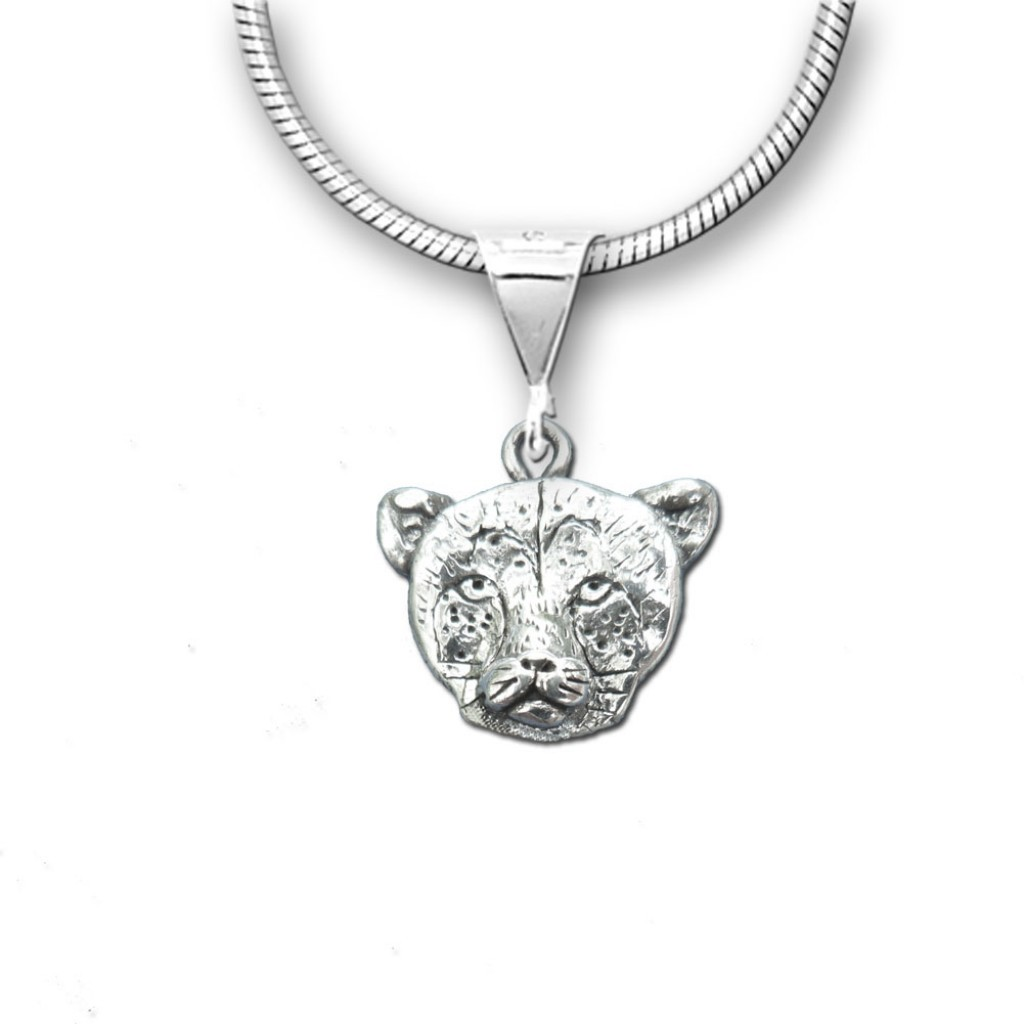 Cheetah Jewelry