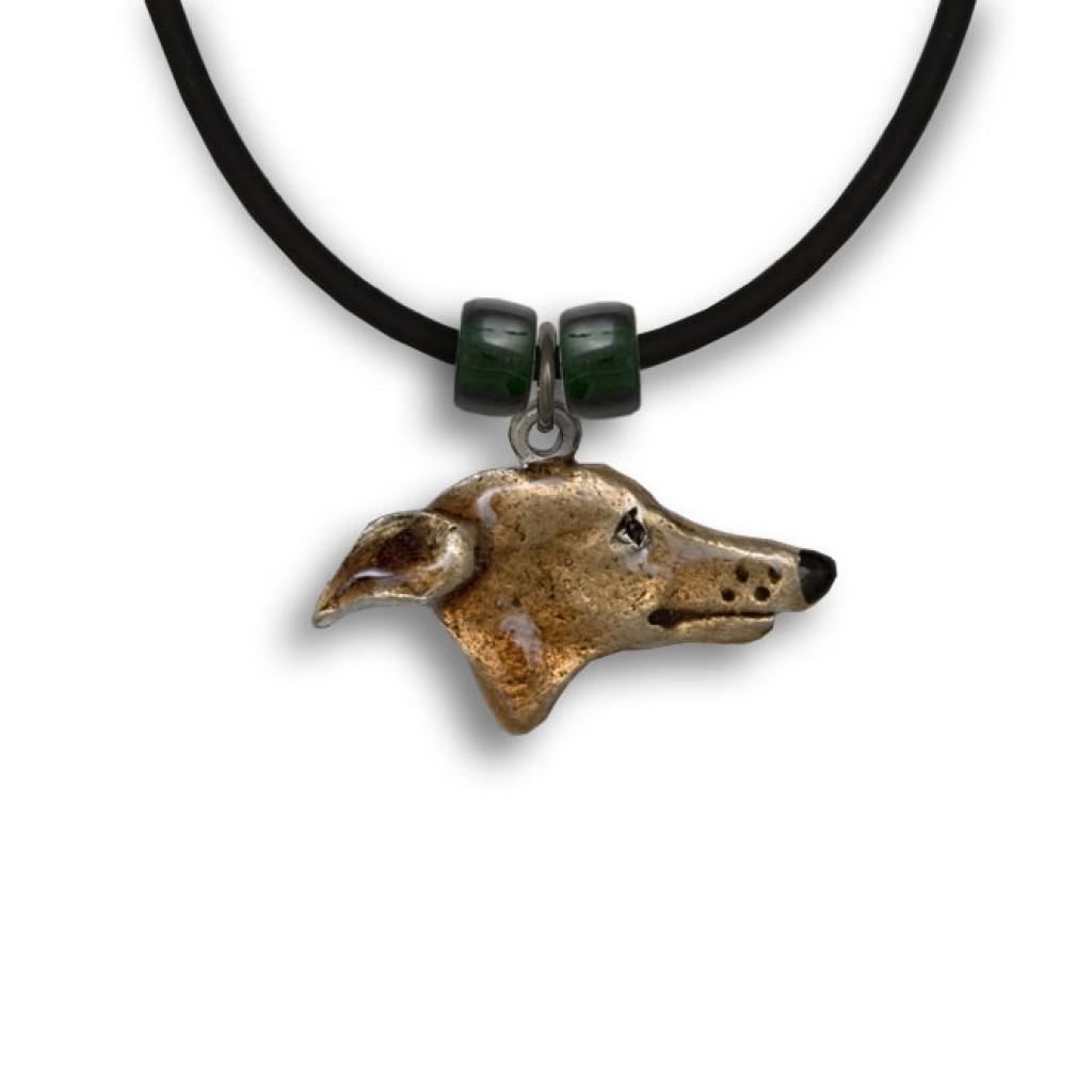 Greyhound Jewelry