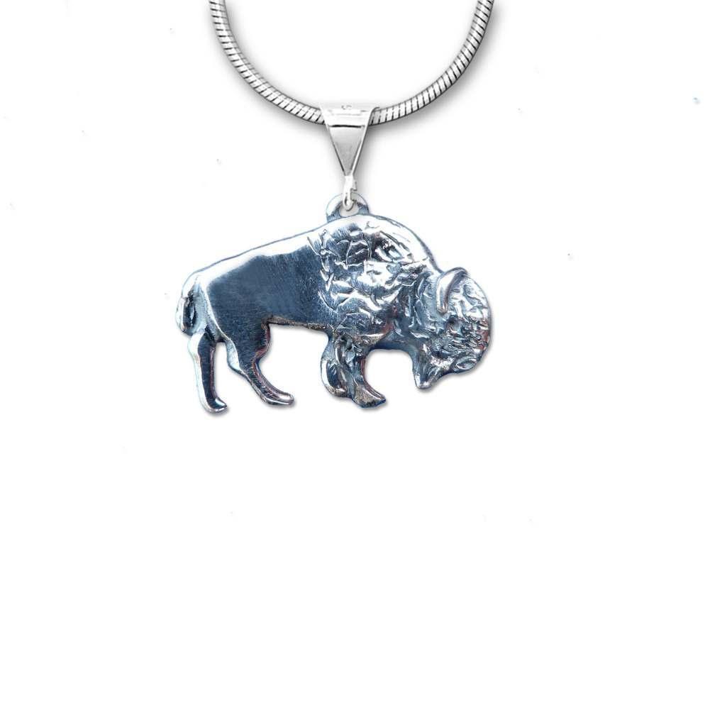 Bison Jewelry