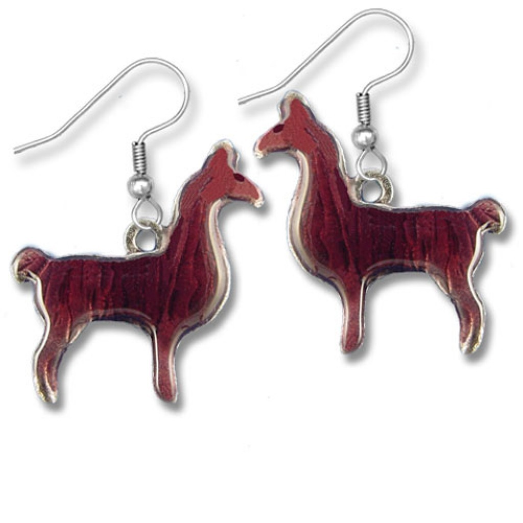 Llama and Alpaca Jewelry