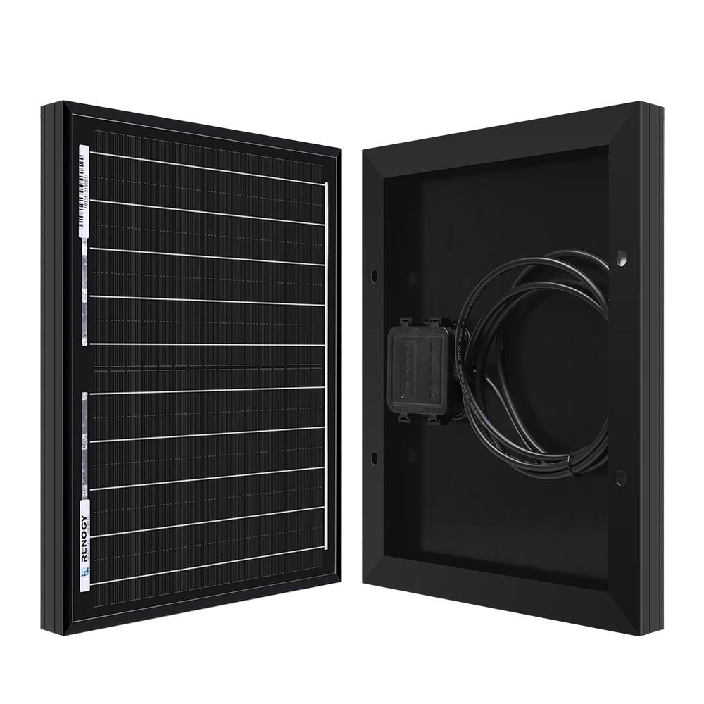 Renogy 10W Mono Solar Panel