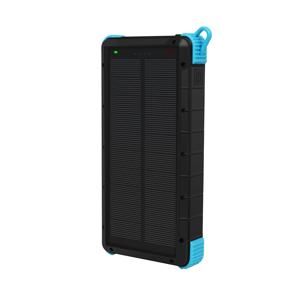 24000mAh Solar Power Bank