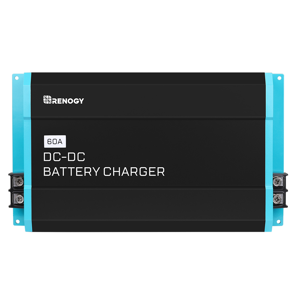Renogy 60A DC to DC Battery Charger