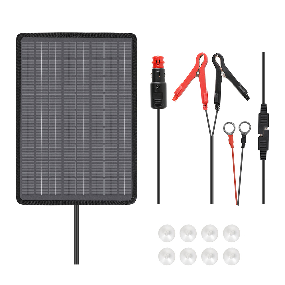 Renogy 10W Outdoor Battery Maintainer Charger