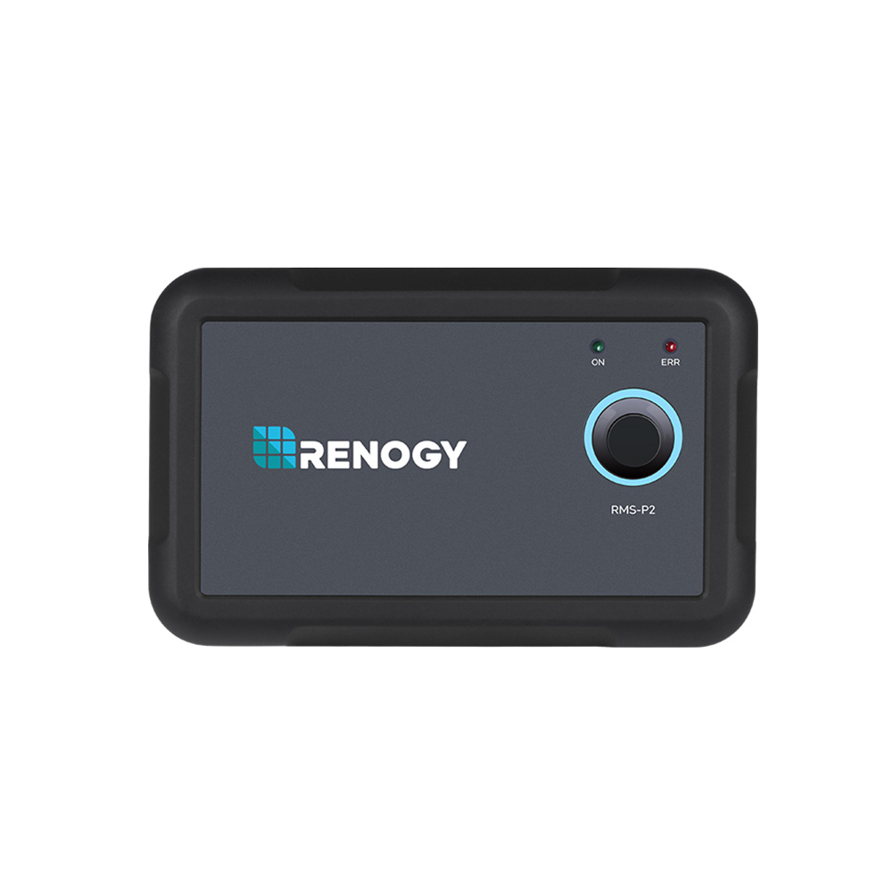 Inverter Wired Remote Control