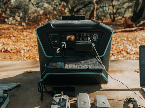 How To Properly Size a Backup Solar Power Generator For Your Home