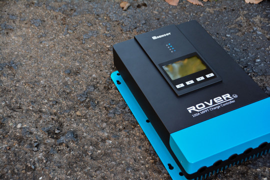 What to know about MPPT solar charge controllers