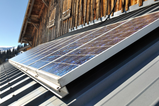 How To Build Your Own Off-Grid Solar System